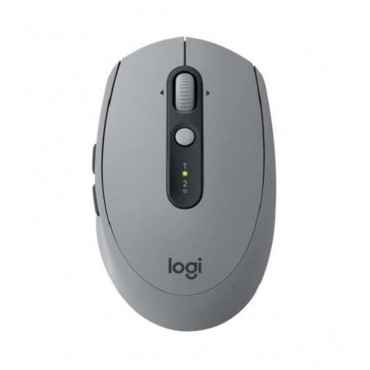 Мишка Logitech Wireless Mouse M590 Multi-Device Silent