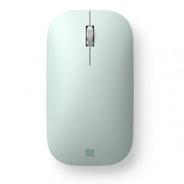 Мишка Microsoft Modern Mobile Mouse Mint