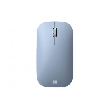 Мишка Microsoft Modern Mobile Mouse Pastel Blue