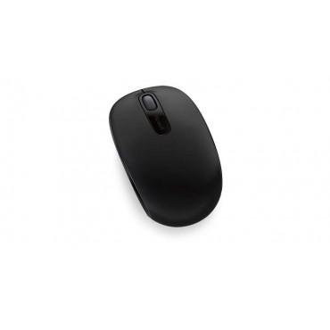 Мишка Microsoft Wireless Mobile Mouse 1850 USB Black, Black