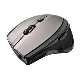 Мишка TRUST MaxTrack Wireless Mouse - black/grey