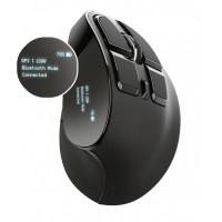 Мишка TRUST Voxx Ergonomic Wireless Rechargeable Mouse