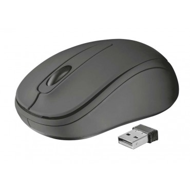 Мишка TRUST Ziva wireless compact mouse