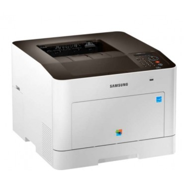 Samsung PXpress SL-C3010ND Color Printer