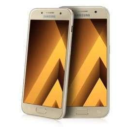 Samsung Smartphone SM-A520F GALAXY A5 2017 32GB Gold