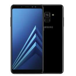 Samsung Smartphone SM-A530F GALAXY A8 2018 32GB Black