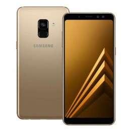 Samsung Smartphone SM-A530F GALAXY A8 2018 32GB Gold