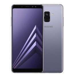 Samsung Smartphone SM-A530F GALAXY A8 2018 32GB Orchid Gray