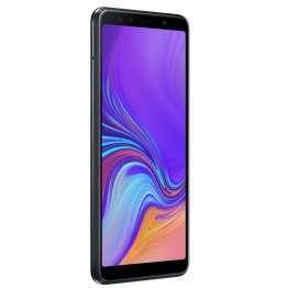 Samsung Smartphone SM-А750F GALAXY A7 Black