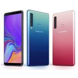 Samsung Smartphone SM-A950F GALAXY A9 Blue