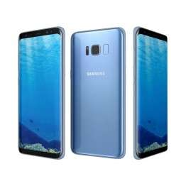 Samsung Smartphone SM-G955F GALAXY S8 +  DREAM2 Blue
