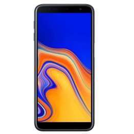 Samsung Smartphone SM-J610F Galaxy J6+ Black