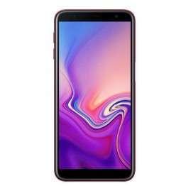 Samsung Smartphone SM-J610F Galaxy J6+ Red