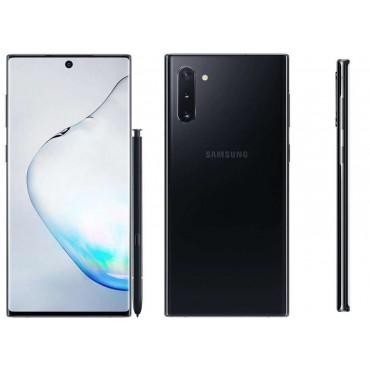 Samsung Smartphone SM-N970F Galaxy Note10 256GB Aura Black