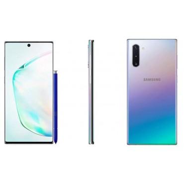 Samsung Smartphone SM-N970F Galaxy Note10 256GB Aura Glow