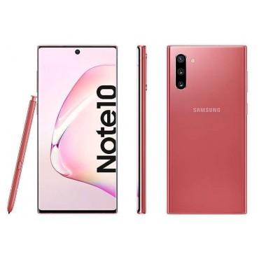 Samsung Smartphone SM-N970F Galaxy Note10 256GB Aura Pink