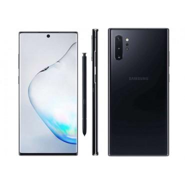 Samsung Smartphone SM-N975F Galaxy Note10+ 256GB Aura Black