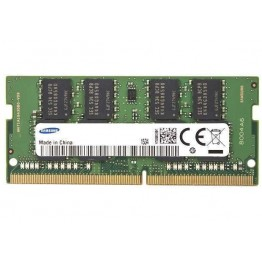 Samsung SODIMM 32GB DDR4 2666 1.2V 260pin