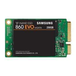Samsung SSD 860 EVO mSATA 250GB