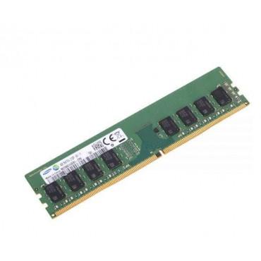 Samsung UDIMM 8GB DDR4 2400 1.2V  288pin
