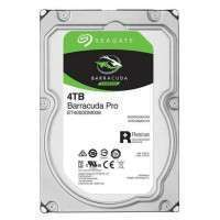Seagate 4TB BarraCuda Pro 7200RPM SATA 6Gb/s 128MB Cache 3.5-Inch Internal