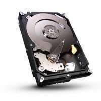 Seagate Barracuda 500GB 32MB 7200rpm SATA 3