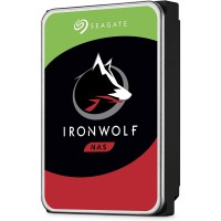 Seagate IronWolf 6TB NAS 5400 256MB  SATA 3.5