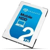 Seagate Mobile 2000GB