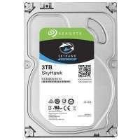 Seagate SkyHawk 3 TB - SATA 6Gb/s 64 MB 3