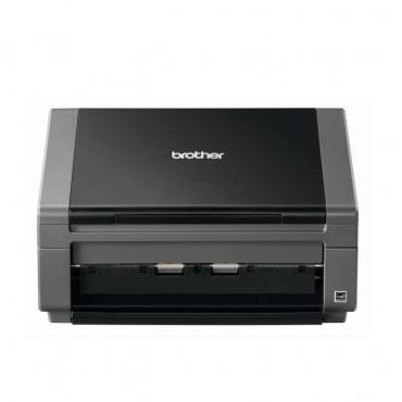 Скенер Brother PDS-5000 Professional Document Scanner, Grey-Black