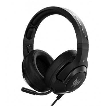 Слушалки Acer Headphones Predator Galea 350 PHW920, Black