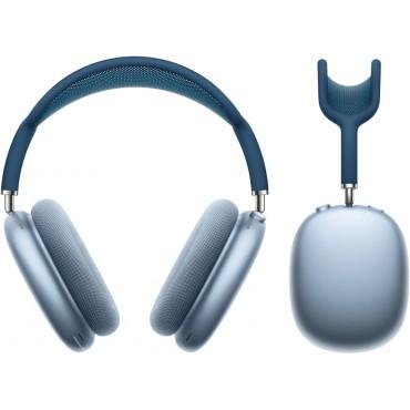 Слушалки Apple AirPods Max - Sky Blue