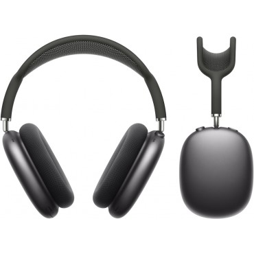Слушалки Apple AirPods Max - Space Gray