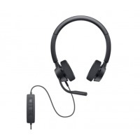 Слушалки Dell Pro Wired Headset WH3022