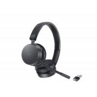 Слушалки Dell Pro Wireless Headset WL5022