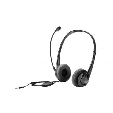 Слушалки HP Stereo 3.5mm Headset