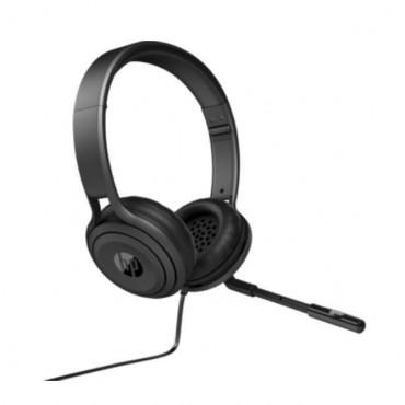Слушалки HP USB 500 Headset