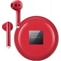 Слушалки Huawei, Red