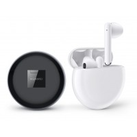 Слушалки Huawei FreeBuds 3, White