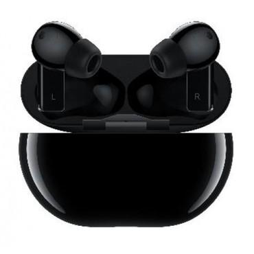 Слушалки Huawei FreeBuds Pro Black