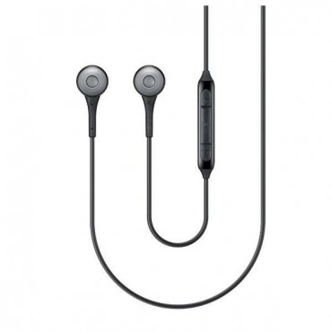 Слушалки Samsung EO Headphones In-ear IG935, Black