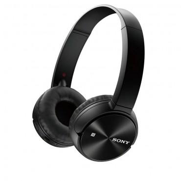 Слушалки Sony Bluetooth Headset MDR-ZX330BT