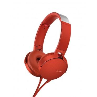 Слушалки Sony Headset MDR-550AP