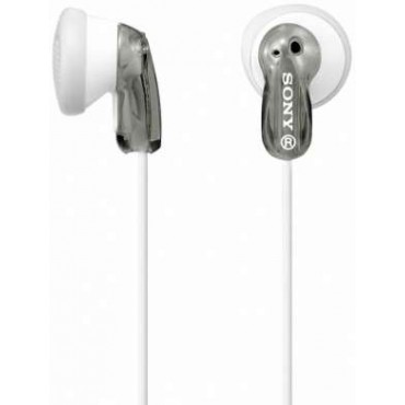 Слушалки Sony Headset MDR-E9LP grey, Grey