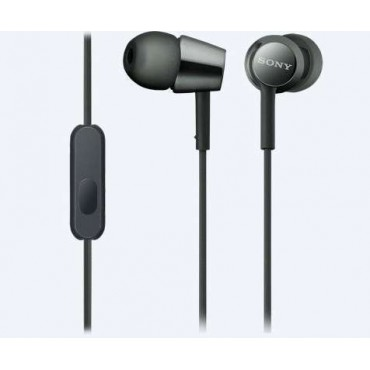 Слушалки Sony Headset MDR-EX155AP