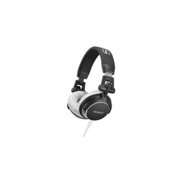 Слушалки Sony Headset MDR-V55 black