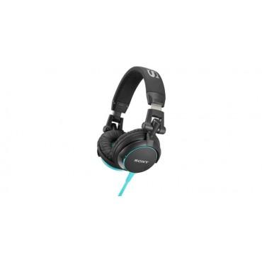 Слушалки Sony Headset MDR-V55 blue
