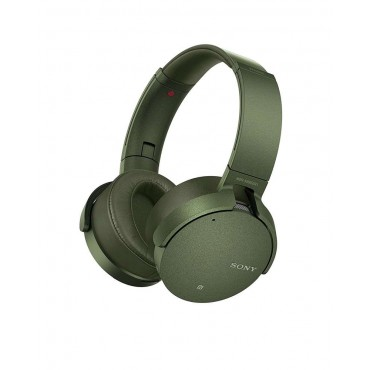 Слушалки Sony Headset MDR-XB950N1 Extra Bass Smartphone-capable