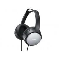 Слушалки Sony Headset MDR-XD150 black, Black