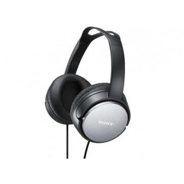 Слушалки Sony Headset MDR-XD150 black